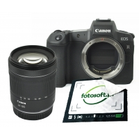 CANON EOS R + RF 24-105 F/4-7,1 IS STM