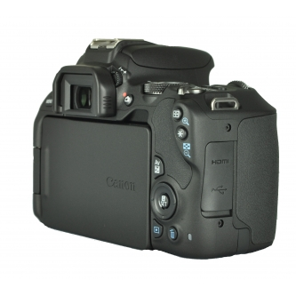 CANON EOS 200D BODY  + 18-55 IS STM